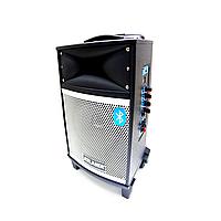 Bluetooth колонка Atlanfa AT-Q9 с микрофоном