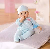 Пупс Baby Annabell Мой первый малыш 794456 Zapf Creation