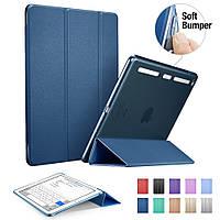 Кожаный чехол книжка Color на Apple iPad Air 2