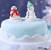 Торт на Новый Год 01