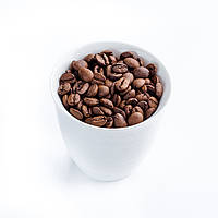 Кофе в зернах ароматизированный Сливовый десерт (250 г)