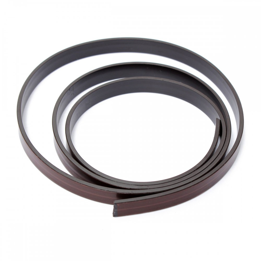 Магнітна стрічка 12,7 мм з клейовим шаром TESA 1м