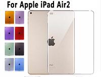 Силиконовый чехол накладка на Apple iPad Air 2