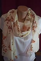 """Жіночий літній шарф """"Соня"""""""