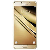 Мобильный телефон Samsung C5010 Galaxy C5 Pro gold