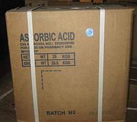 Аскорбиновая кислота, витамин С