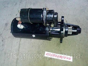Стартер двигателя WD615 612600090340,QD2827DM