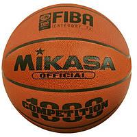 Баскетбольные мяч  Mikasa BQ1000