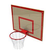 Баскетбольный щит школьный УТ 405.01
