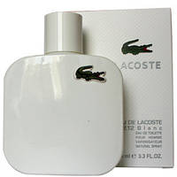 Духи Lacoste Eau De L.12.12 Blanc для мужчин