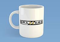 """Чашка """"Brazzers"""""""