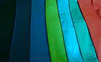 Ткань Вискоза однотонная палитра 4