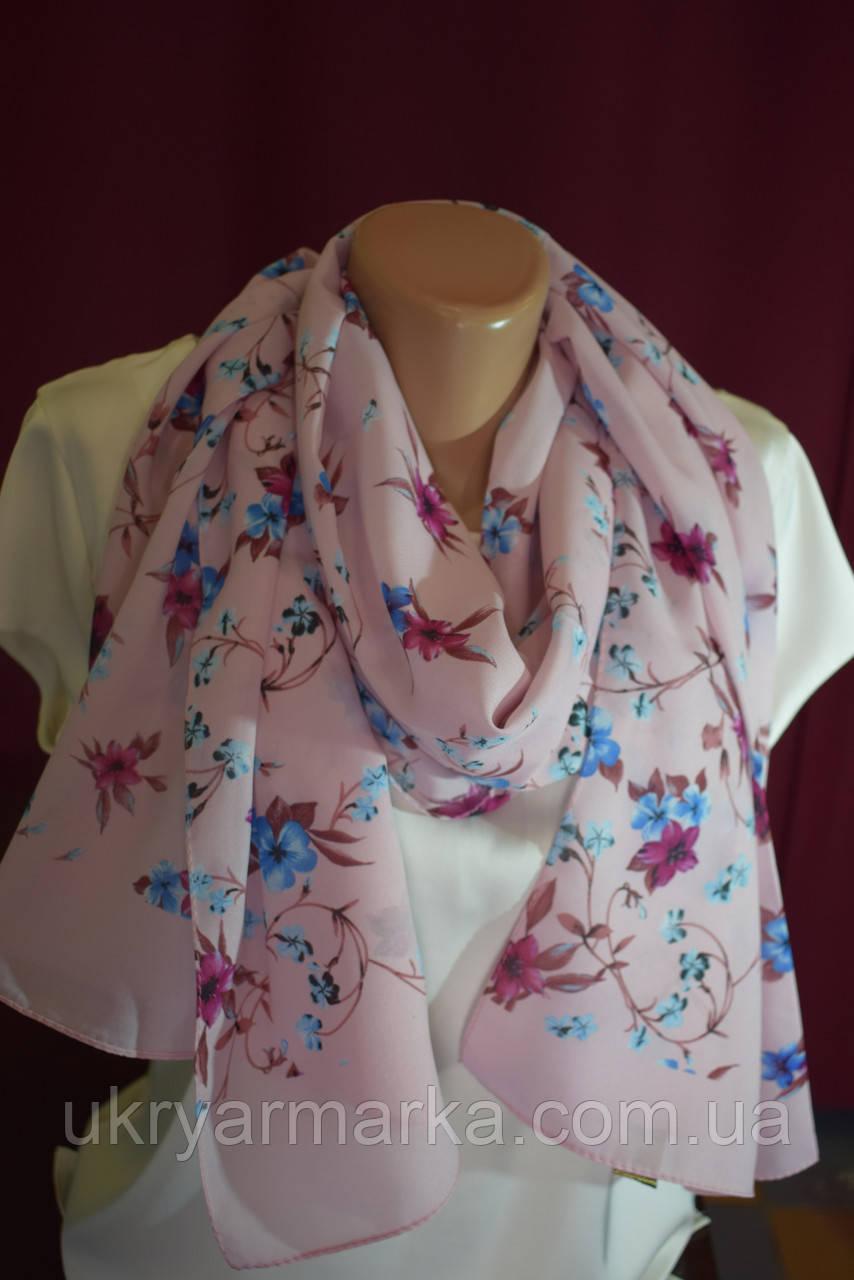 """Жіночий літній шарф """"Надія"""""""
