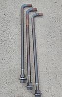 Анкерный болт М16 ГОСТ 24379.1-80