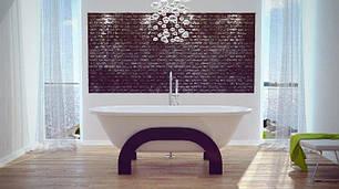 Ванна мраморная Besco Gracja 185 x 83, фото 2
