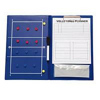 Планшет волейбольный  Rucanor 6342