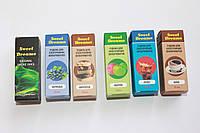 Жидкость для электронных сигарет разная 0 мг