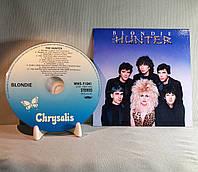 CD диск Blondie - The Hunter