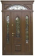 Двери Люкс,модель 1