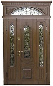 Входные двери Люкс, модель 1