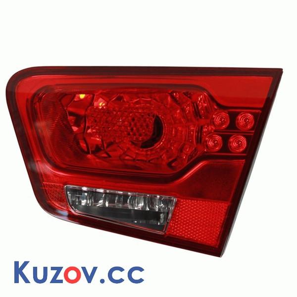 Задний фонарь Kia Cerato 09-13 правый (FPS) внутр. 924041M000