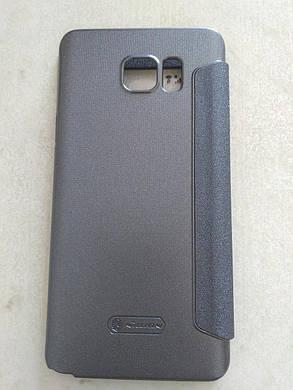 Чехол книжка Nillkin Samsung Galaxy Note 5, фото 2
