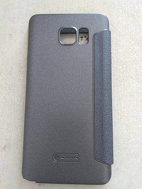 Чехол книжка Nillkin Samsung Galaxy Note 5, фото 2