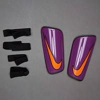 ЩИТКИ ФУТБОЛЬНЫЕ Nike Hard Shell Slip-In SP0285-550 (Оригинал)