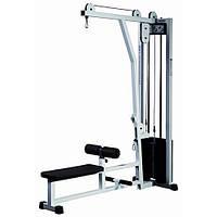Тренажер Блок для мышц спины (комбинированный) InterAtletikGym ST118