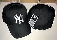 Стильные бейсболки с логотипом NY
