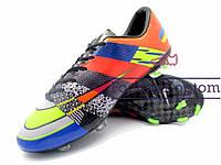 Бутсы (копы) Nike Mercurial Victory (0519) разноцветные