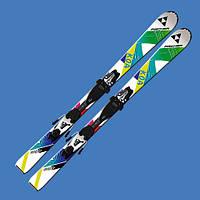 Горные лыжи Fischer Koa Jr. Rail