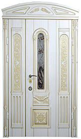 Двери Люкс,модель 2
