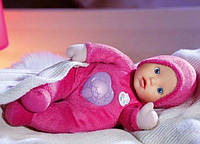 Интерактивная кукла Ночной друг Baby Born 820858 Zapf Creation