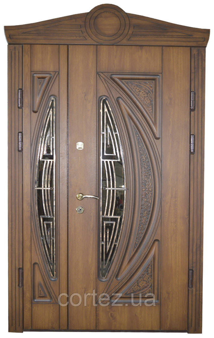 Входные двери Люкс, модель 3
