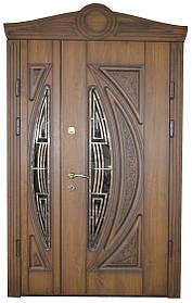 Двери Люкс,модель 3