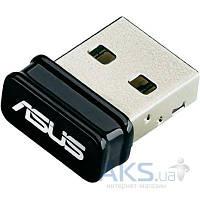 Беспроводный адаптер (Wi-Fi) Asus USB-N10 Nano