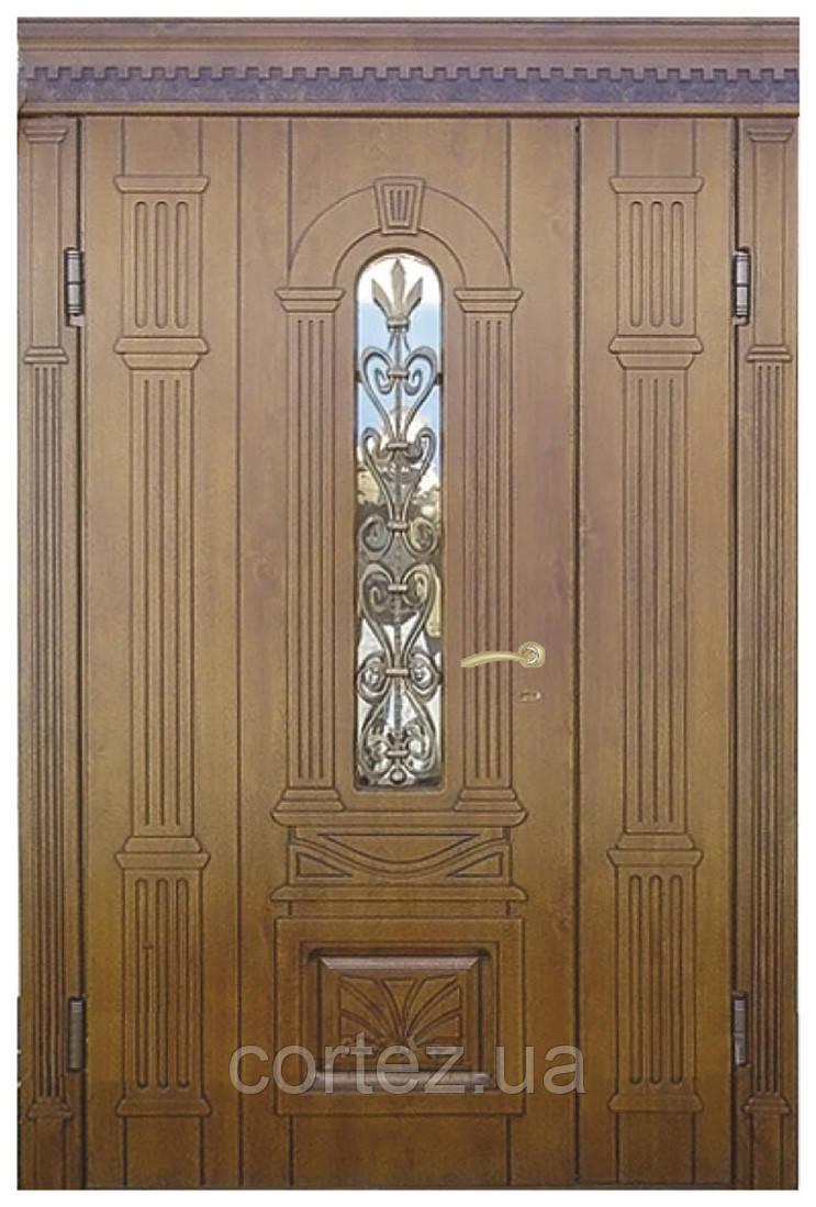 Входные двери Люкс, модель 5