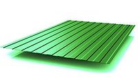 Профнастил ПС-2.5 PE (глянцевый полиэстер)