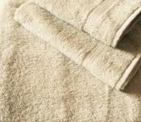Полотенце махровое 40х70 см, 100% хлопок (Азербайджан)
