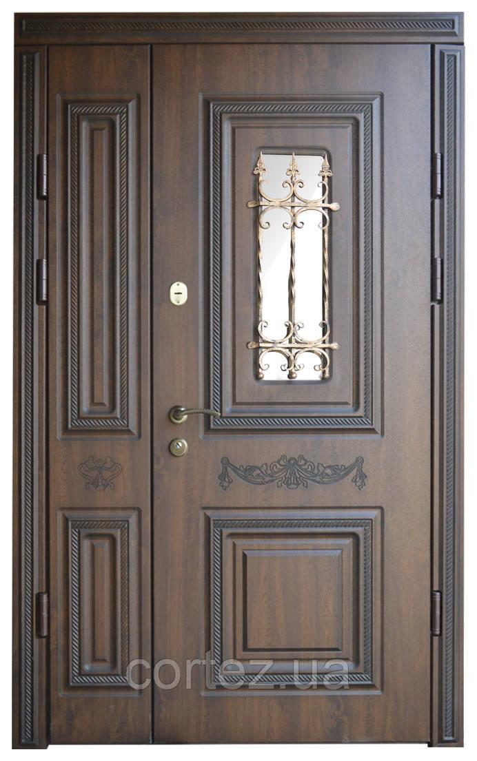 Входные двери Люкс, модель 6