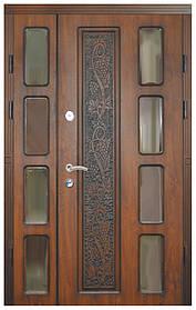 Входные двери Люкс, модель 7