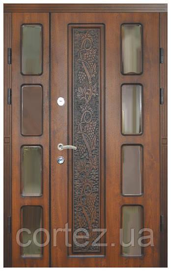 Двери Люкс,модель 7