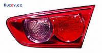 Фонарь задний Mitsubishi Lancer X (10) '07- правый (FPS) внутренний, красный