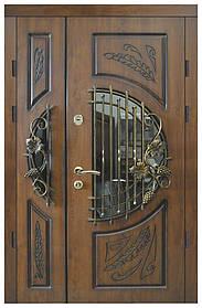 Входные двери Люкс, модель 8