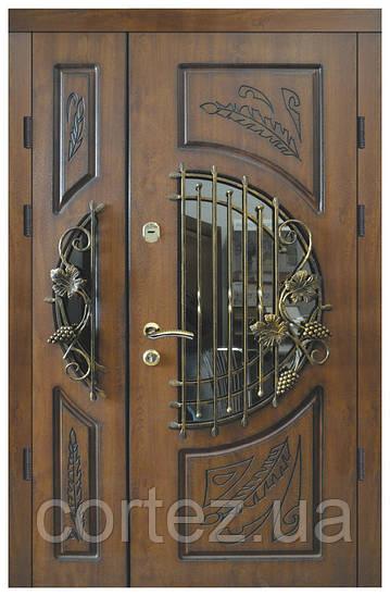Двери Люкс,модель 8