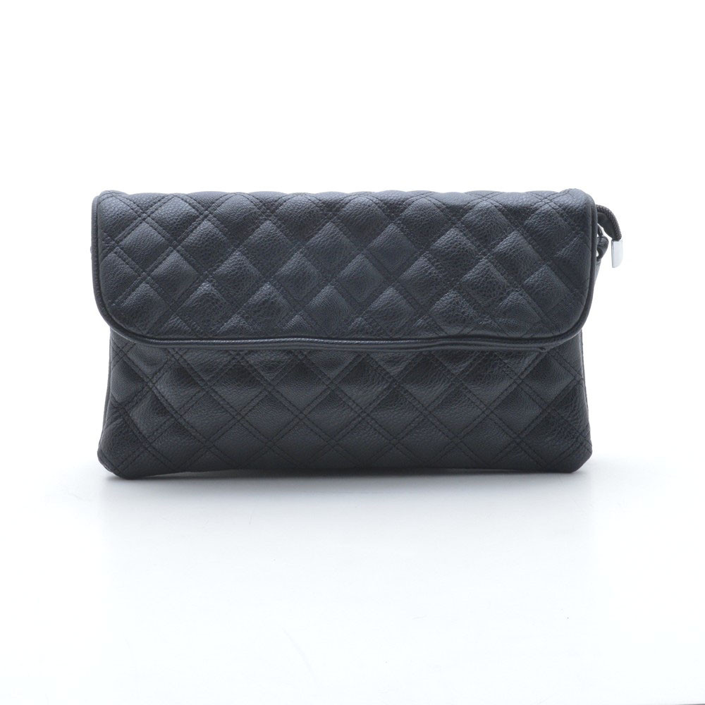 545d452b5856 Клатч повседневный черный Classic - Kit Bag - женские сумки, кошельки и  клатчи в Киеве
