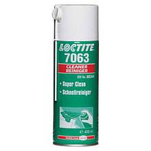 Loctite 7063 знежирювачах спрей