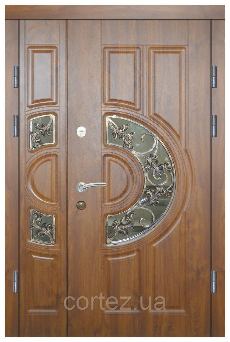 Входные двери Люкс, модель 9