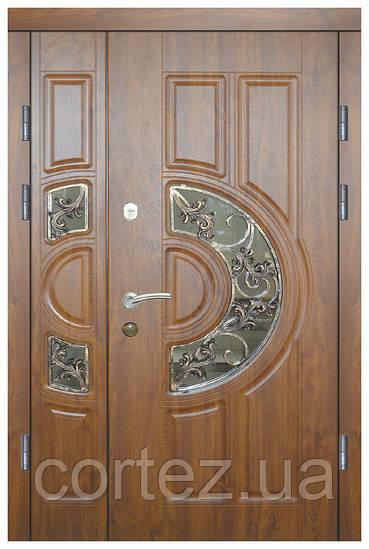 Двери Люкс,модель 9